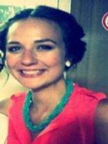 Intern Sarah in Florianopolis Brazil