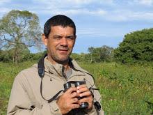 Guide Vitinho South Pantanal