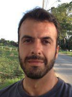 Guide Arnaldo in Florianopolis