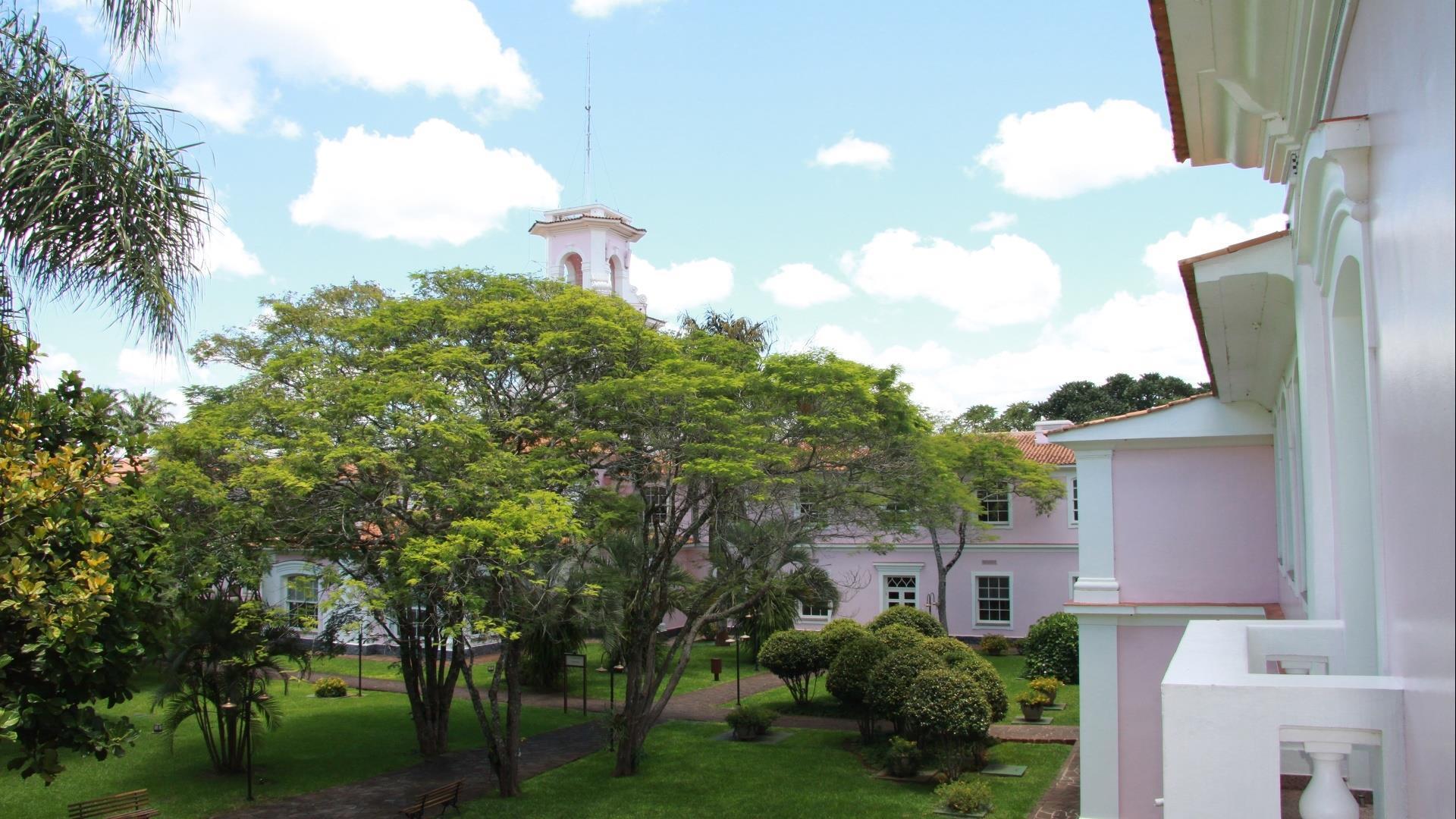 Belmond Hotel das Cataratas, a deluxe hotel in Foz do Iguacu, South Brazil