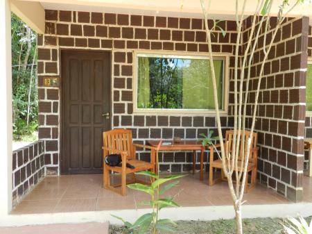 Amazon Turtle Lodge: bird
