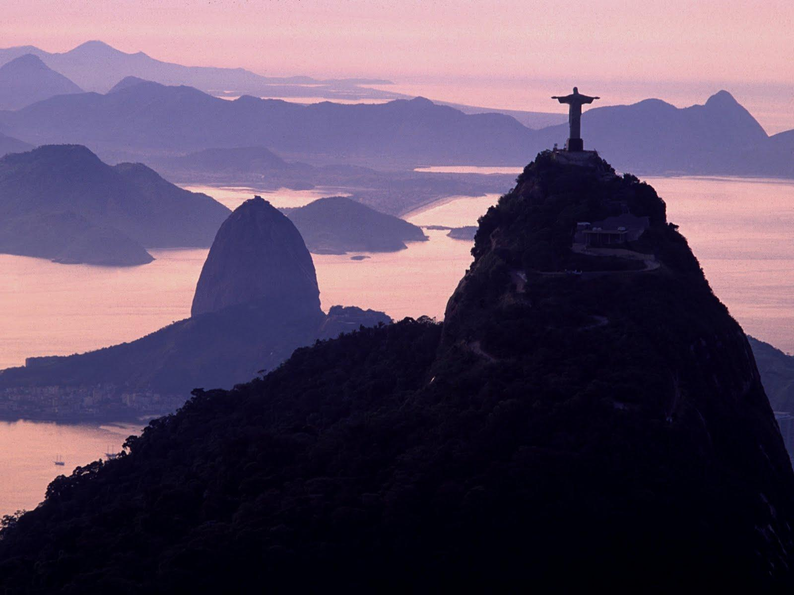 Brazil: 4 Days Travel Package - Experience all highlights of Rio de Janeiro