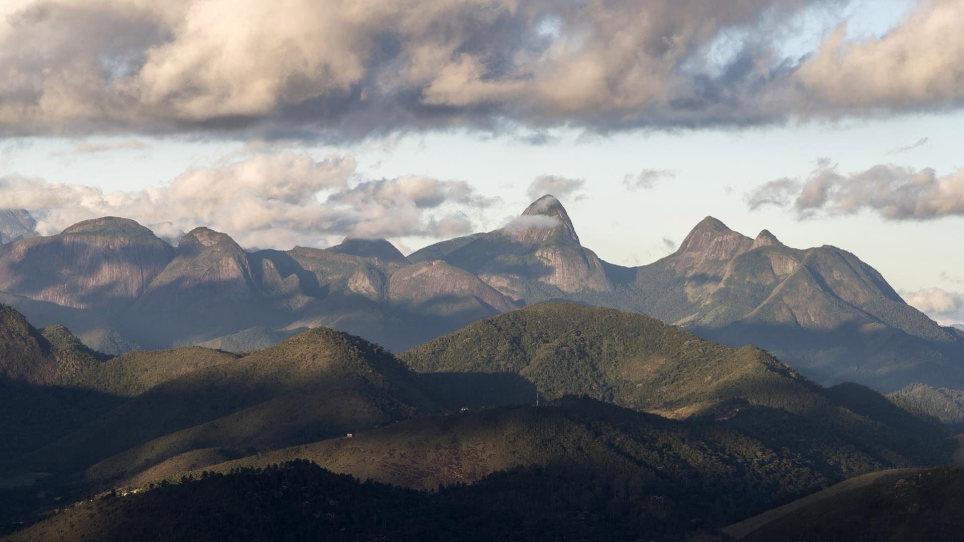 Eco Lodge Itororo Package - 3 Days in the Organ Mountains near Nova Friburgo