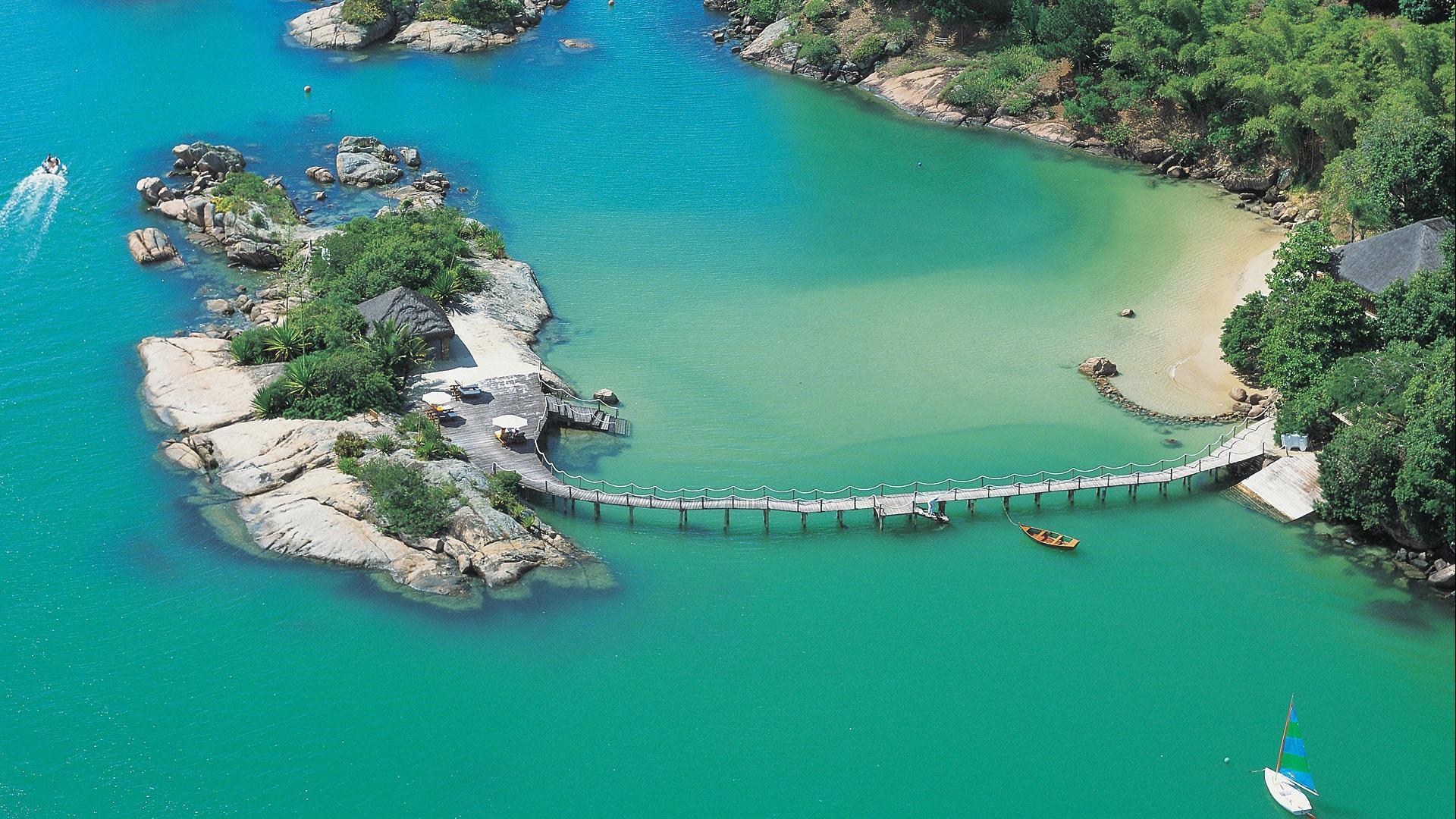 Brazil, Santa Catarina: Resort Ponta dos Ganchos | Aventura do Brasil