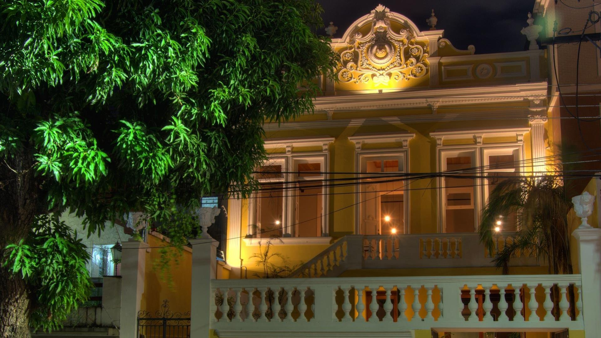 Brazil Manaus: Superior Hotel Villa Amazonia