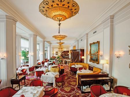 Hotel Belmond Copacabana Palace Restaurant