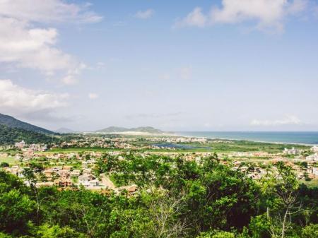 Campeche in Florianopolis