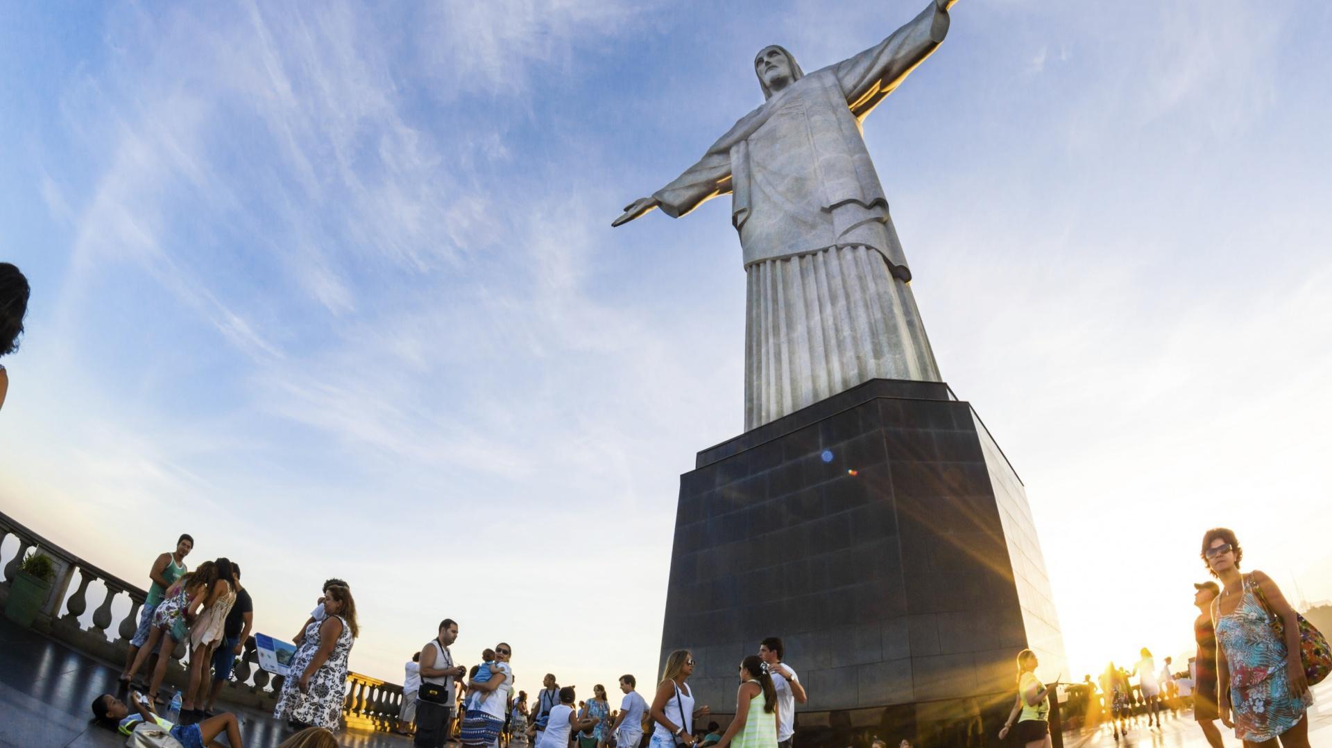 Rio de Janeiro, Atlantic Rainforest, and the Coast of Paraty